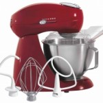 63232 Eclectrics Stand Mixer