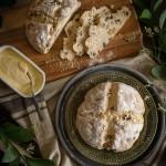Irish Soda Bread from Everyday Good Thinking by @hamiltonbeach